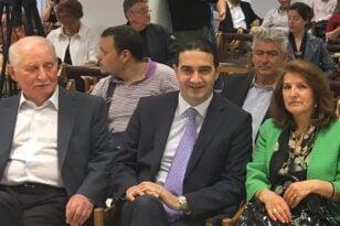Μαρία Κυριακοπούλου: Το ΠΑΣΟΚ περνάει σε μία νέα εποχή