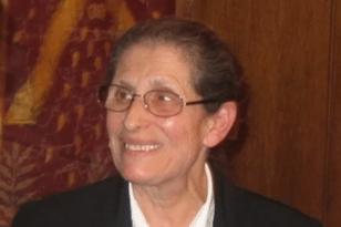 Χριστίνα Αλεξοπούλου για Ρεγγίνα Αραβαντινού: Η ευγενική ψυχή των μαθητικών μας χρόνων,