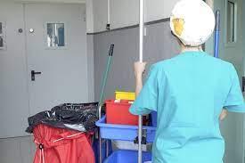 Νοσοκομείο «Αγ. Ανδρέας»: Στάση εργασίας από τις καθαρίστριες