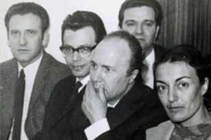 Πενθεί η Ακράτα: Εφυγε από τη ζωή ο τέως βουλευτής του ΠΑΣΟΚ Μάνος Δελούκας...