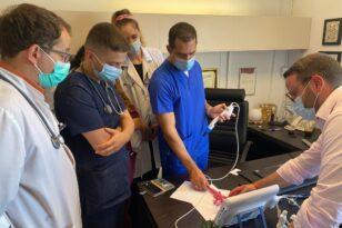 Εκκληση του Αργύρη Τζουβελέκη: Επιδημική έξαρση γρίπης προ των πυλών...