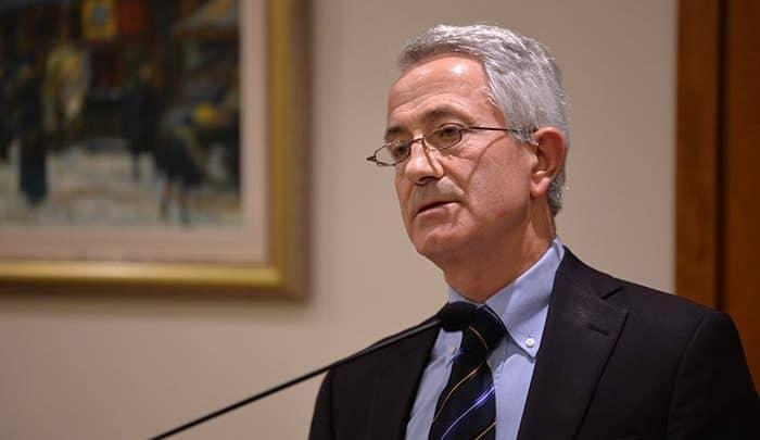 Σπηλιόπουλος: Το Περιφερειακό Συμβούλιο έχει μεταβληθεί σε δευτερευούσης σημασίας θεσμό...
