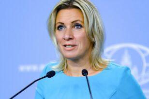 Ρωσία: «Μυθεύματα τα περί αναγνώρισης του ψευδοκράτους» ΒΙΝΤΕΟ