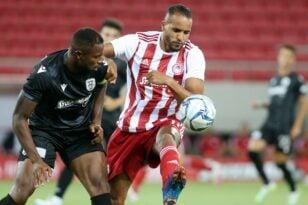 Super League 1: Τα βλέμματα σε «Καραϊσκάκης» και Βόλο