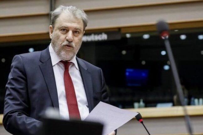 Νότης Μαριάς: Η κυβέρνηση να ζητήσει από τη Μέρκελ άμεση καταβολή γερμανικών αποζημιώσεων