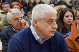 Ο Τάσος Χρυσανθόπουλος στο διεθνές τουρνουά τοξοβολίας στην Κύπρο