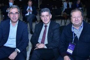 Αυτοδιοικητικοί Αχαϊας - Ολοι πήγαν Θεσσαλονίκη για το Συνέδριο