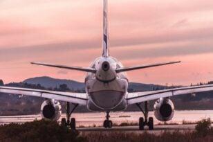 Αεροπλάνο με...πουλιά: Αντί για Ντίσελντορφ, επέστρεψε άρον-άρον στην Κέρκυρα!