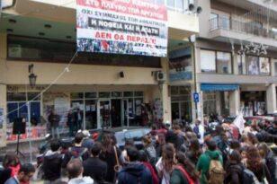 Εκλογές στο Εργατοϋπαλληλικό Κέντρο Πάτρας: Καταγγελία για «διαδικασίες σε ολοκληρωτικά δικτατορικά καθεστώτα»
