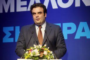 Πιερρακάκης: 320 εκατ. ευρώ για το πρόγραμμα «Έξυπνες Πόλεις»