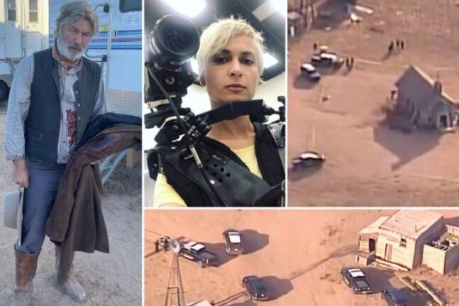 Τραγωδία στο Χόλιγουντ: Τι δήλωσε η υπεύθυνη όπλων της ταινίας του Μπάλντουιν