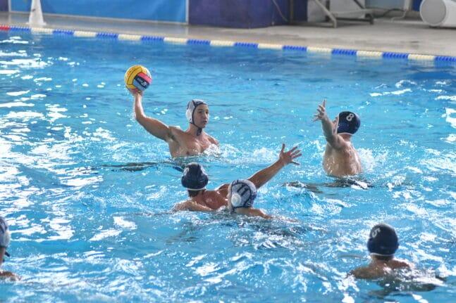 Ο ΝΟΠ το 2 στα 2, νίκησε 12-11 τον Ηλυσιακό - Φωτογραφίες