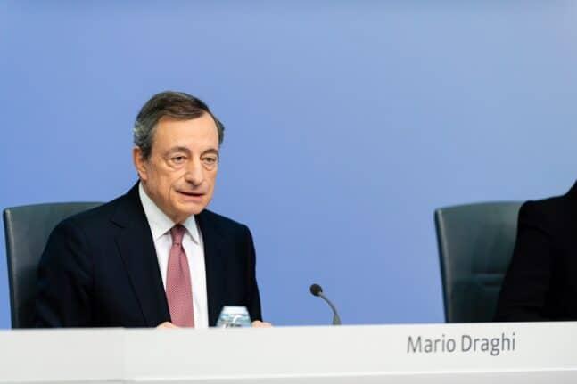 Ιταλία: Νέος κρατικός προϋπολογισμός 30 δισ. ευρώ από την κυβέρνηση Ντράγκι