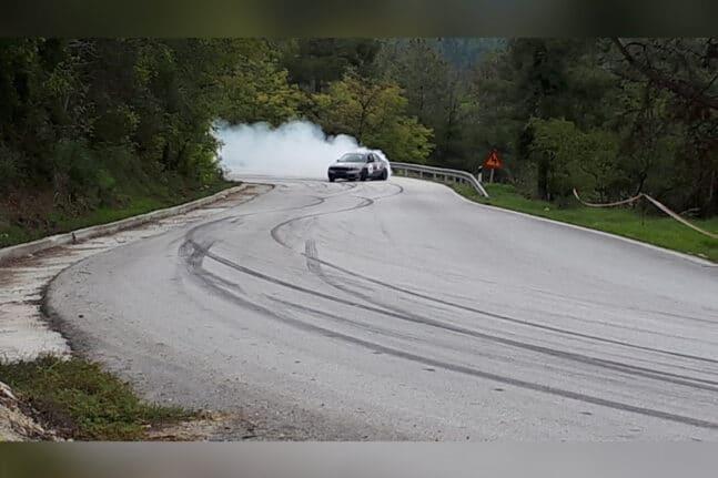 Νέο τρομακτικό ατύχημα: Αγωνιστικό αυτοκίνητο αναποδογύρισε σε αγώνα κυπέλλου - ΒΙΝΤΕΟ
