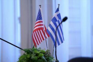 Aμυντική συμφωνία Ελλάδας - ΗΠΑ: Τι αναφέρουν τα ΜΜΕ στην Τουρκία