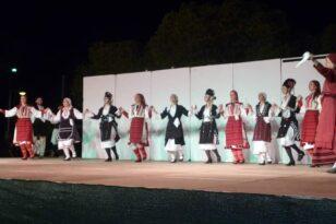 Αιγιάλεια: Στις επάλξεις ξανά ο Χορευτικός Όμιλος Καμαρών