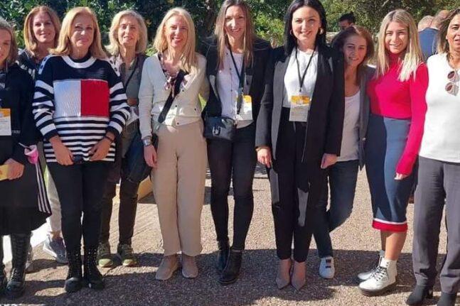Φωτοστιγμές από το 8ο Διεθνές Σχολείο του ΠΣΑΤ