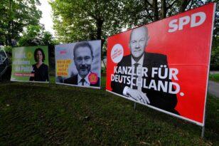 Γερμανία: Που βρίσκονται οι διαπραγματεύσεις για το σχηματισμό κυβέρνησης