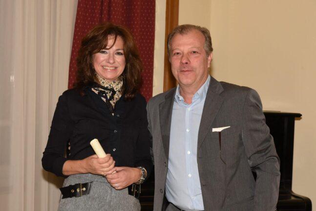 Εμπορικός Σύλλογος για Νατάσσα Μητροπούλου: Χάσαμε έναν υπέροχο άνθρωπο