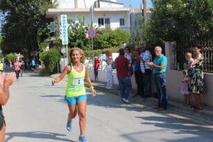 Οταν η Μαρία Πολύζου έτρεξε στο «Ζεύξη Run»... - Φωτογραφίες