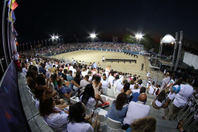 Μεσογειακοί Αγώνες 2023: Το Ηράκλειο παίρνει τη θέση της Πάτρας!