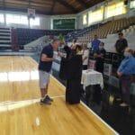 Ο παπάς που ξέρει και παίζει μπάσκετ! ΦΩΤΟΓΡΑΦΙΕΣ