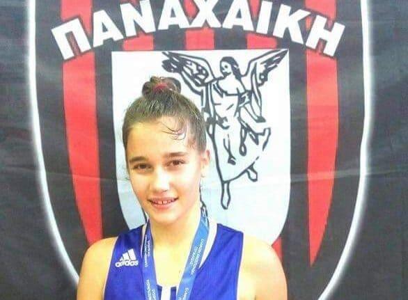 Πυγμαχία: Πρωταθλήτρια Ευρώπης η Γιαννακοπούλου, έγραψε ιστορία