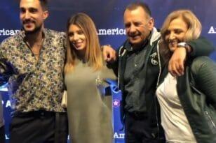 Μαγαζί στην Πάτρα άνοιξε η Χριστίνα Λαμπίρη - Οι Survivors Σάκης και Μαριαλένα «μπήκαν» με το δεξί