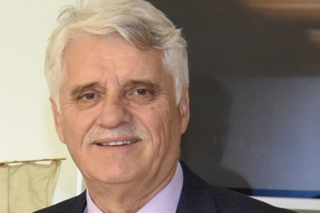 Μυλωνάς: «Η δήθεν θεσμική προσήλωση της αντιπολίτευσης» - Τι απαντά στους επικεφαλής των παρατάξεων