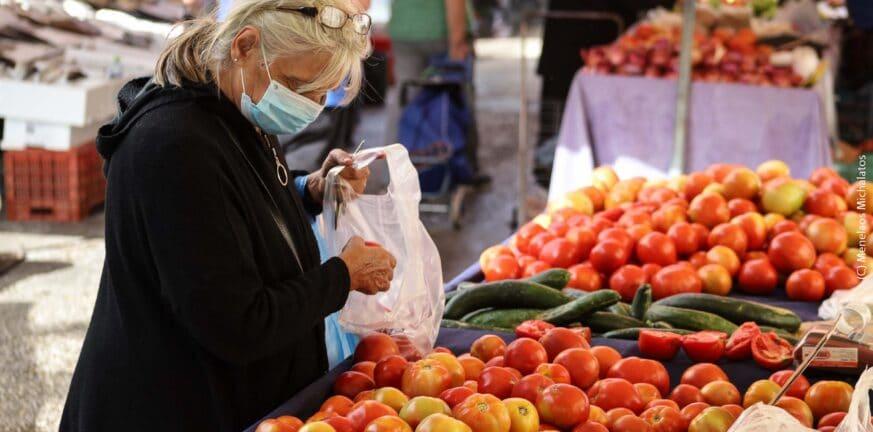 Ντόμινο ανατιμήσεων στην αγορά της Πάτρας - Που θα φτάσουν οι τιμές
