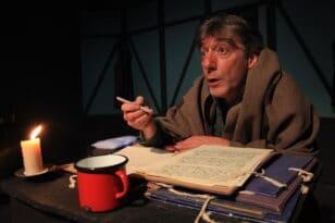 «Το Παλτό» σε σκηνοθεσία Θοδωρή Γκόγκου - Κερδίστε προσκλήσεις για την παράσταση