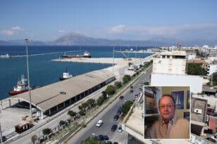 Πάτρα: Σύγχρονη μαρίνα στο παλιό λιμάνι - Η πρόταση του αρχιτέκτονα-ναυπηγού Ηλία Θεοδωρόπουλου