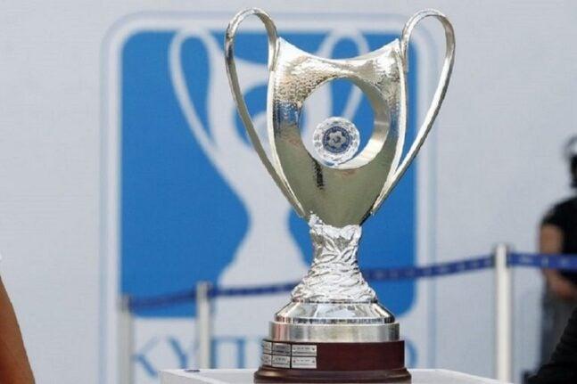 Κύπελλο Ελλάδας: Ξεχωρίζει το Ατρόμητος - Παναθηναϊκός