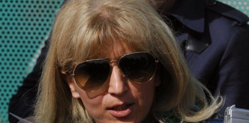 Νεκρή η Λίτσα Βλαστού, η σημαντικότερη προστατευόμενη μάρτυρας για την υπόθεση «Greek Mafia»