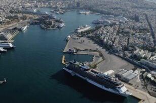 Ολοκληρώθηκε η μεταβίβαση του 16% των μετοχών του ΟΛΠ στην COSCO SHIPPING