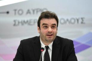 Πιερρακάκης: Θέμα χρόνου η ψηφιακή ανανέωση διαβατηρίων από το σπίτι