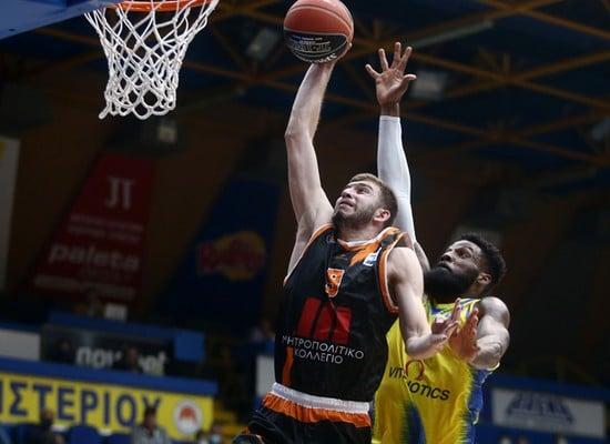 Ρογκαβόπουλος: «Ο πρώτος αγώνας πρωταθλήματος μπροστά στο κοινό μας...»