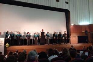 Μεικτή Πολυφωνική Χορωδίας Αιγιαλείας: Μια βραδιά γεμάτη συγκίνηση