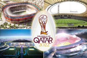 Μουντιάλ Κατάρ: Μόλις μια εβδομάδα προετοιμασίας θα έχουν οι εθνικές!