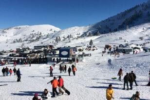 Καλάβρυτα: Το χιονοδρομικό κέντρο αναβαθμίζεται - Προκηρύχθηκαν έργα 23 εκατ. ευρώ!