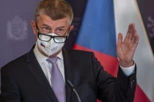 Τσεχία: Το κυβερνών κόμμα του Αντρέι Μπάμπις φέρεται να κερδίζει τις εκλογές - Δεν εξασφαλίζει πλειοψηφία