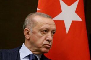 Τουρκία: Εξι κόμματα ενωμένα απέναντι στον Ερντογάν στις εκλογές του 2023!