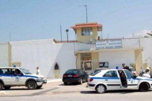 Πάτρα: Εκτός φυλακής μετά από 16 χρόνια ο Νίκος Παλαιοκώστας ΦΩΤΟ ΒΙΝΤΕΟ