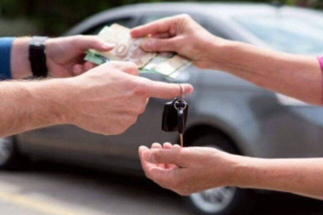 Πάτρα: Του πήραν αυτοκίνητο 25.000 ευρώ με πλαστό αποδεικτικό κατάθεσης - Θύμα Πατρινός έμπορος
