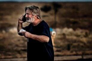 Άλεκ Μπάλντουιν: Η σφαίρα που σκότωσε την διευθύντρια φωτογραφίας ήταν αληθινή