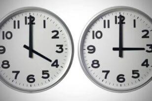 Αλλαγή ώρας 2021: Πότε θα γυρίζουμε τα ρολόγια μας μια ώρα πίσω - Τι θα γίνει με την κατάργηση