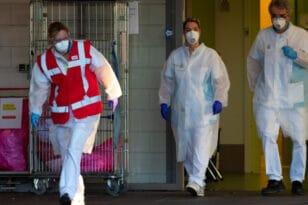 Ολλανδία: Φόβοι για νέο κύμα κορονοϊού - Η κατάσταση εμπνέει ανησυχία