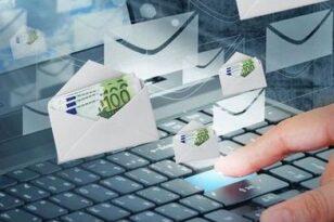 Νέα απάτη στην Ηλεία - Προσποιήθηκε τον λογιστή και του «σήκωσε» 6.000 ευρώ