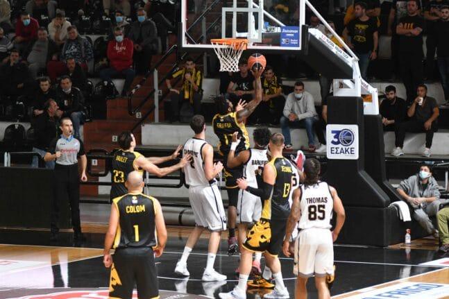 Οι ποινές για τις ομάδες της Basket League που δεν πήραν πιστοποιητικό-Ο Απόλλων και Άρης, Κολοσσός, Ηρακλής