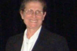 Ρεγγίνα Αραβαντινού: «Έφυγε» η Καθηγήτρια με πίστη στο Θεό και τα νιάτα